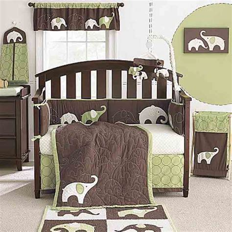 Crib Bedding Ideas Baby Boy Nursery Theme Ideas Homesfeed