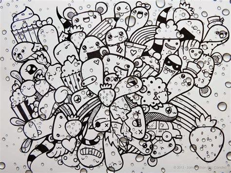 sketchbook itu apa my lovely world doodle