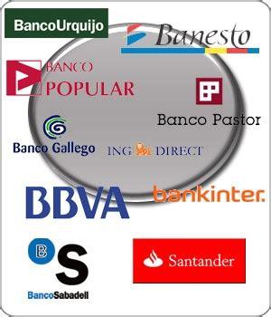 viviendas de embargo banco santander listado de bancos y cajas que ofrecen viviendas