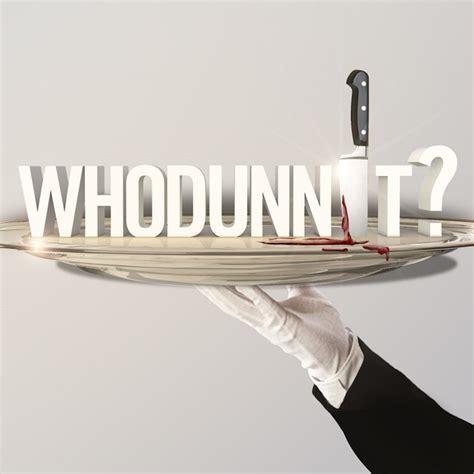 murder mystery dinner in cape town - Whodunit Dinner