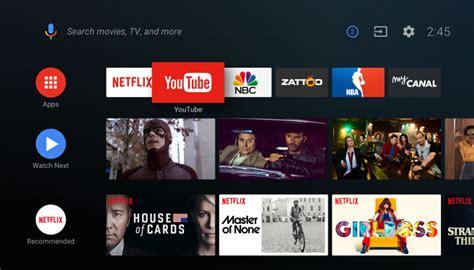android tv update dit moet je weten de grote update voor android tv homecinema magazine