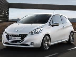 Peugeot 208 Wiki Peugeot 208 The Free Encyclopedia Autos Post