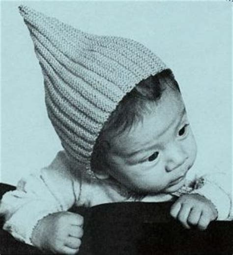 free pixie hat knitting pattern baby hat pixie hat to knit free baby knitting