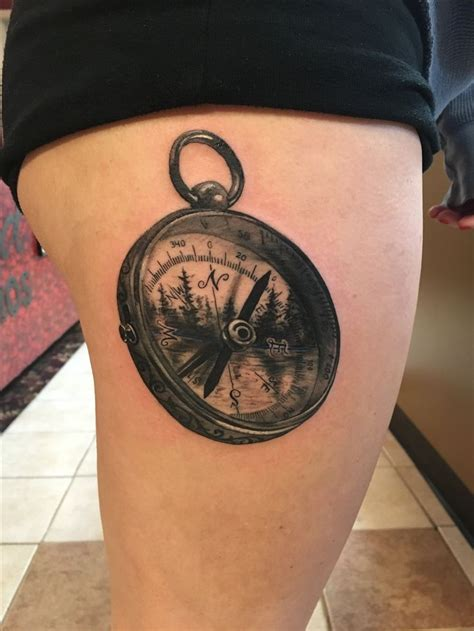 rose tree tattoo best 25 compass ideas on compass
