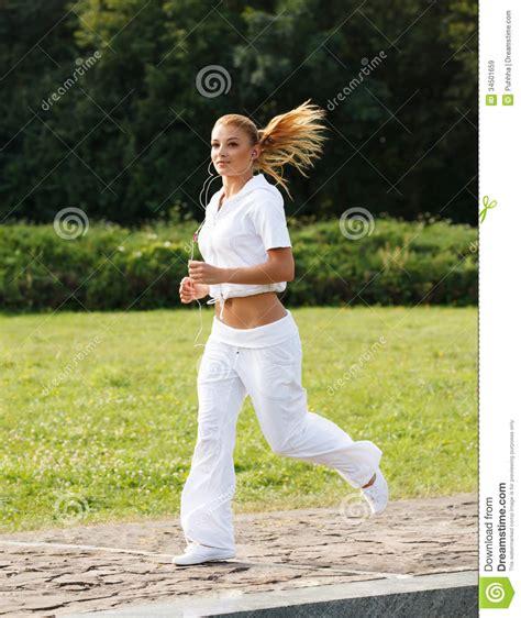 athletic runner training   park  marathon fitness