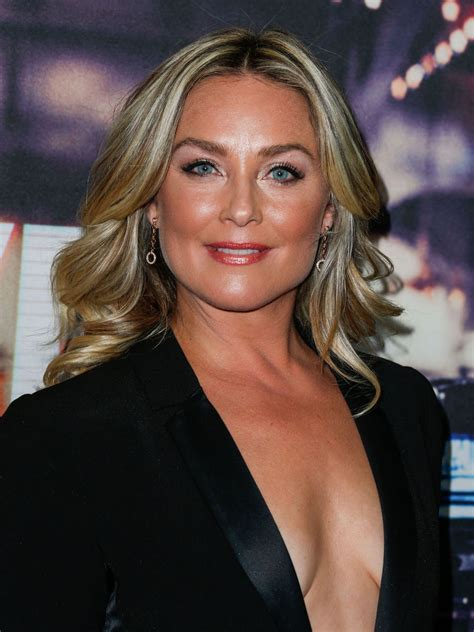 elisabeth rohm at live from new york premiere celebzz
