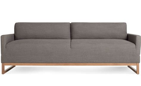 loveseat sleeper couch the diplomat sleeper sofa hivemodern com