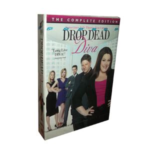 drop dead season 4 finale drop dead season 4 dvd box set