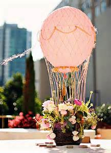 balloon centerpieces brainstorm air balloons