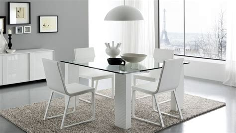 tavolo quadrato de tavolo quadrato design tavolo di design in vetro con base