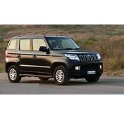 Mahindra TUV 500 Price Specification Interior Review &amp Mileage