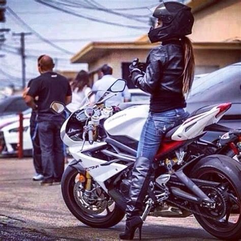 California Motorcycle Lawyer 2 by Looks Like She Actually Rides It Sweet バイク