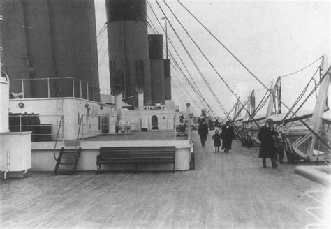 titanic first boat the best photographs from the titanic 30 james street