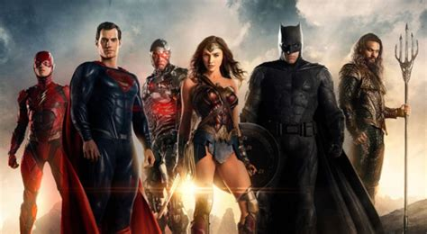 Film Justice League Tayang | le film justice league un long soupir de d 233 sespoir