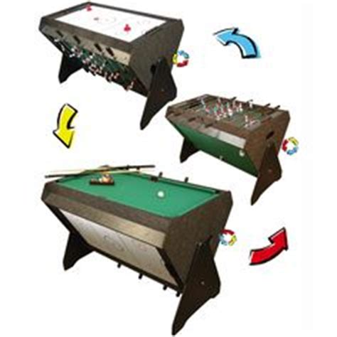 3 in one foosball table pool tables on tables hockey and pool tables