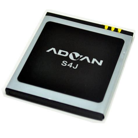battery for advan mobile 1500mah s4j jakartanotebook