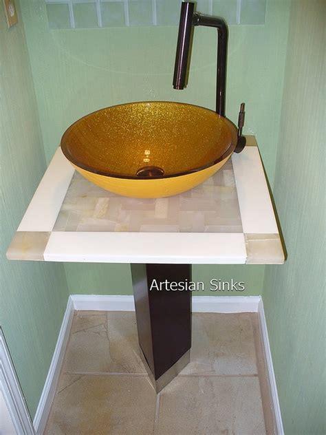 make your own vessel sink 13 best images about vessel sinks on pinterest bath