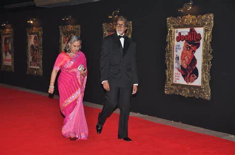 Happy 40th for Amitabh and Jaya Bachchan   Emirates24 7
