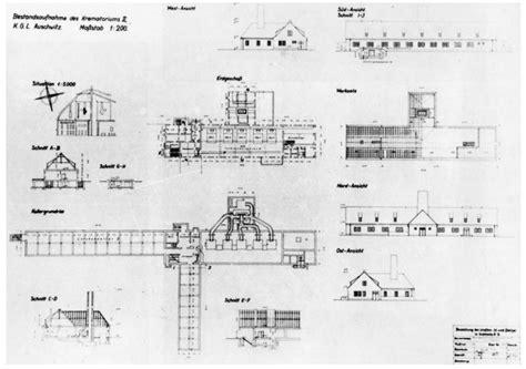 auschwitz diagram gas chamber holocaust diagram www pixshark images