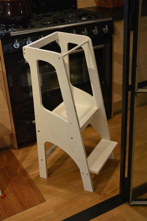 bianconigliokids tower evo adjustable montessori learning