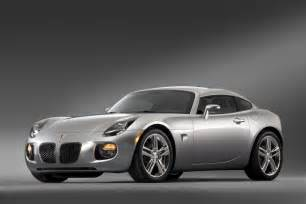 Pontiac Solstice Hardtop For Sale 2009 Solstice Coupe Or Shine