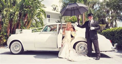 Wedding Transportation by Wedding Transportation Wedding Day Transportation