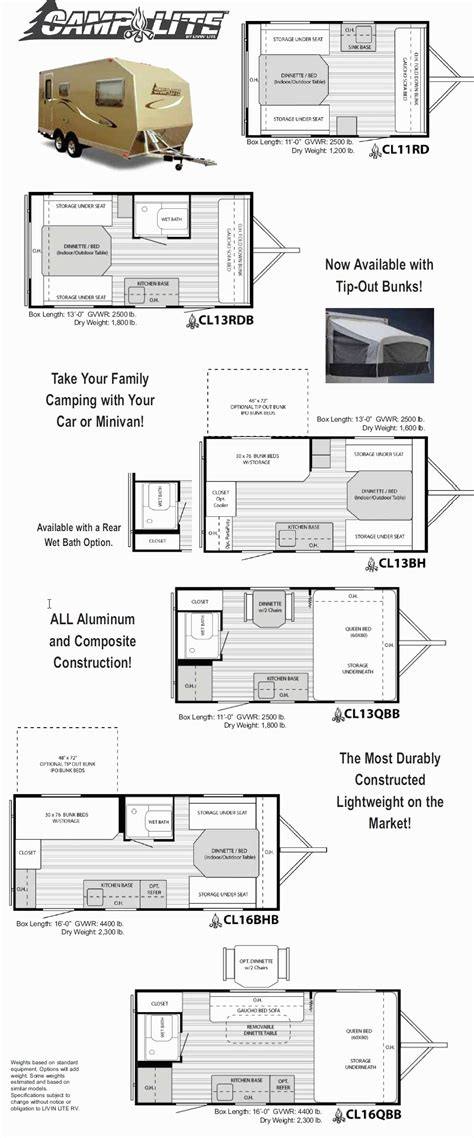 rpod floor plans new 50 luxury airstream floor plans house
