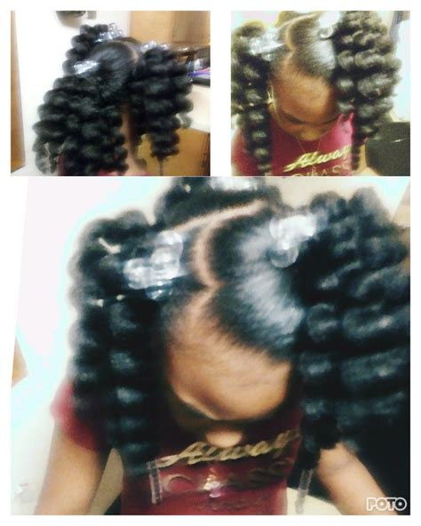 pin  cherie briggins  kids hairstyles kids