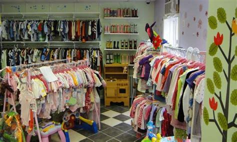 kids pointe resale and boutique home 1000 images about baby store on pinterest clothes racks