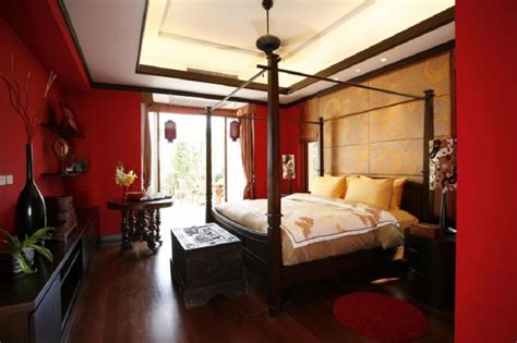 asian bedroom decor the beauty and style of asian bedroom designs