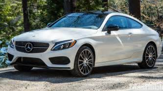 Mercedes C300 The Exceptionally Stylish 2017 Mercedes C300 Coupe Demands