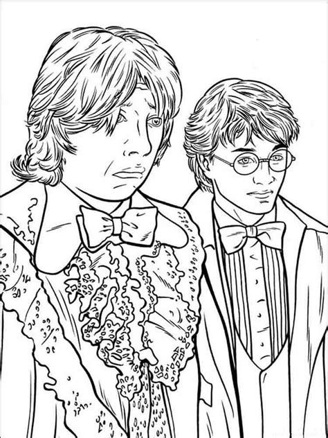 harry potter coloring pages owl hedwig the owl harry potter coloring page harry potter