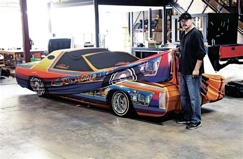 Handmade Cars - coverking custom car covers the cover up