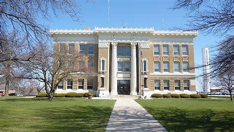 Osceola Court Search Osceola Ne Court House Photo Picture Image Nebraska At City Data