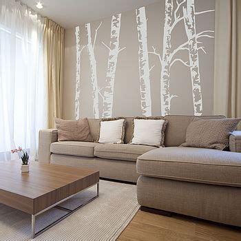 Wallsticker Lime Tree By Tokobaik silver birch trees vinyl wall sticker by oakdene designs