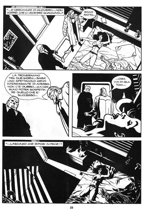Non solo Manga. Fumetti Bonelli : May Frayn, di Medda