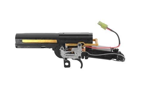 M14 Gearbox Shell Cyma cyma m14 drop in gearbox