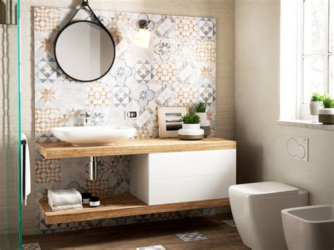 rivestimenti piastrelle come abbinare piastrelle e rivestimento in bagno grazia it