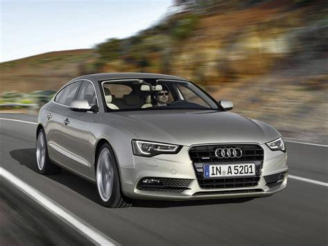 Audi Firma by Audi A3 A5 Sportback I A7 Sportback W Wersji Allroad