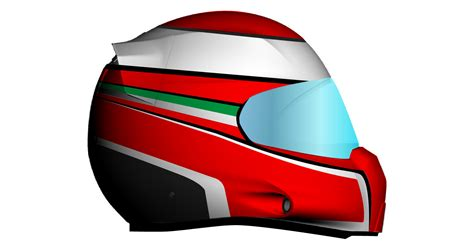 helmet design milano fsae archivi federico bombiero