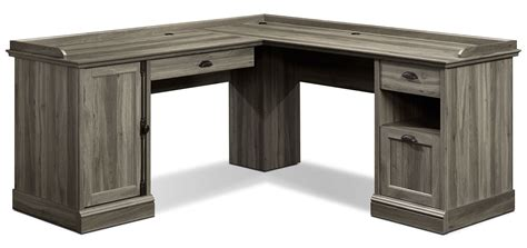 salt oak corner desk barrister lane corner desk salt oak united furniture