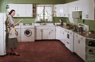 50s Kitchen Cabinet by Classic Interior Design 50 S Kitchen With Style Best