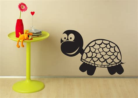 turtle wall stickers turtle wall decals quotes quotesgram