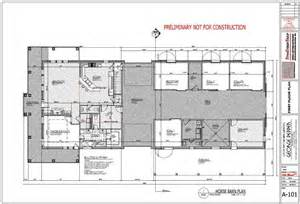 Barn Plans With Living Space Horse Barn W Living Space Plans Expandable To Unlimited