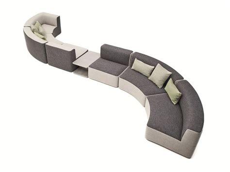 divano curvo oltre 25 fantastiche idee su divano curvo su