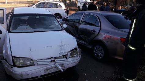 teenagers  injured    vehicle collision  vanderbijlpark  morning