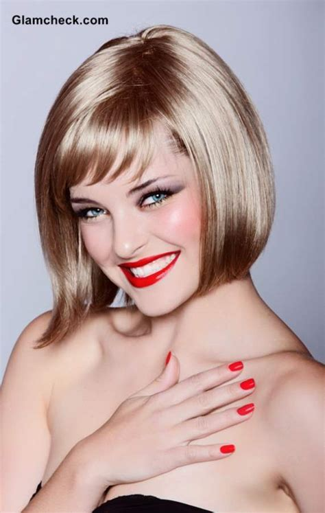 how to pull off a bob hairstyle asymmetric bob haircut my style or wish i could pull off