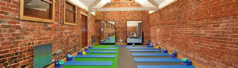 Pilates Shed by The Movement Shed Pilates You Stronger