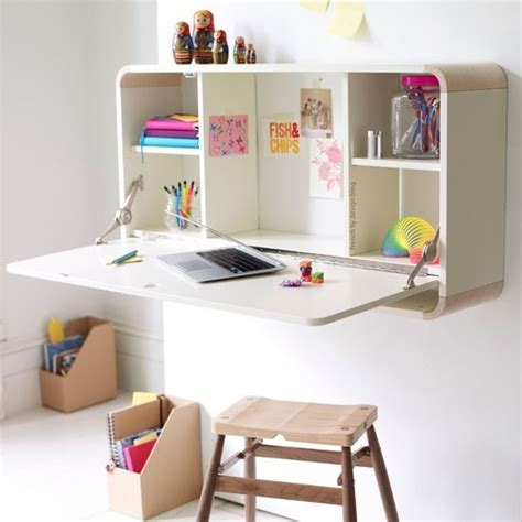 Desk With Storage Space by Desk Ideas For Rooms