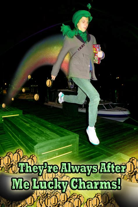 Lucky Charms Meme - memes images graphics comments and pictures myspace
